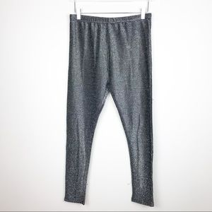 Urban Outfitters | Shiny Sparkle Leggings